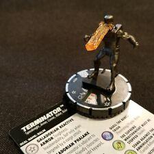 TERMINATOR - 031b PRIME RARE Figure Heroclix Avengers Infinity Set #31b