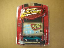 1969 PONTIAC GTO SUPER BEE  JOHNNY LIGHTNING COCA-COLA SPORTS CARS 1:64