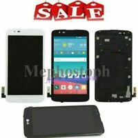 For LG K7 K330 LS675 MS330 LCD Touch Screen Digitizer Replacement With Frame US