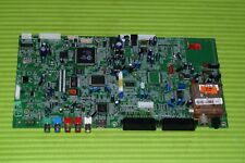 "MAIN BOARD FOR BUSH IDLCD32TV22HD 32""  LCD TV 17MB15E-7 20313390 SCREEN:LC320W01"