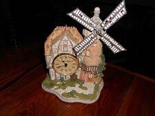 Father Time The Windmill Clock *Store Display* Jon Herbert