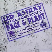 Led Astray/Page & Plant von Various | CD | Zustand gut