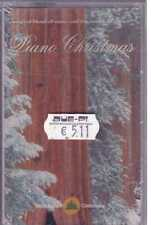 Piano Christmas Mc  Cassette New Age Natura Rilassante Nature's Harmony