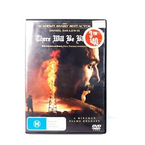 There Will Be Blood - DVD - FREE POST