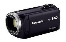 Panasonic HD Video Camera V360MS 16GB Black HC-V360MS-K  New in Box