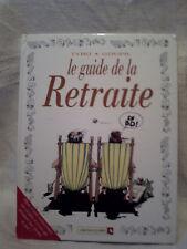 Tybo/Goupil, le guide de la Retraite, 2003, Vents D'Ouest