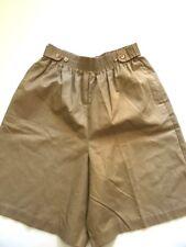 Women's Julia Lauren Khaki Shorts Size 16
