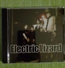Electric Lizard–Electric Lizard,CD, EP, Promo Top Zustand