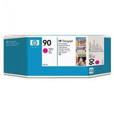Cartuccia Originale HP 90 C5062A MAGENTA 225 ml HP Designjet 4000 4500 4000ps