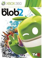 De Blob 2 - Xbox 360 [Xbox 360]