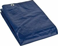 Outdoor Tarpaulin MAT Waterproof Sheets Cover Swimming Pool Up to 12FT 4x4m