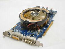 Asus EN9600GT 512 MB GDDR3 DirectX v10 PCI Express 1.0 x16