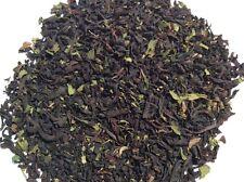Moroccan Mint Black Loose Leaf Tea 4oz 1/4 lb