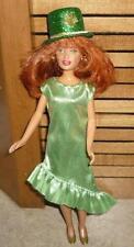 Irish Gal w/Accessories for Teen Skipper & Friends Doll