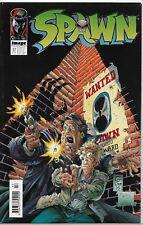 Comic - Spawn - Nr. 17 von 1998 - Kiosk Ausgabe - Infinity Verlag deutsch
