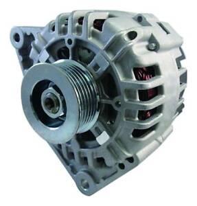 250 Amp High Output  New Alternator For Audi Allroad Quattro S4 A6 VW Passat