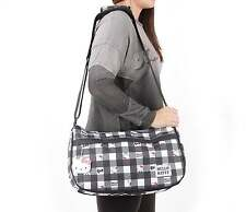Sanrio Hello Kitty Checkered Bag