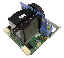 Dell Precision T5500 2nd CPU Riser Board 0F623F Heatsink & Fan 0W715F LGA-1366