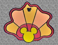 Beach Club Disney Resorts Pin -  DISNEY Hidden Mickey Pin - WDW 2010