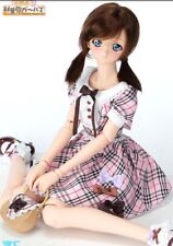 Populaire Dollfie Dream Clothing Moe Going Out Dress Set DD