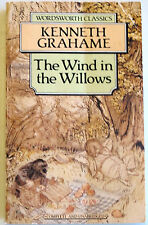 """""""WIND IN THE WILLOWS"""", Kenneth Grahame, Wordsworth Classic, Unabridged,"""