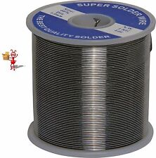 0.8mm 1kg Roll 60/40 Leaded Solder