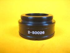 Navitar 2 50026 Microscope Objective Coupler 0800 X 36t Rms