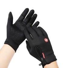 Gloves Outdoor Sport Riding Warm Gloves Motocross Windproof Skating Touch Screen