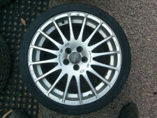 OZ Racing Wheels with Tyres GT