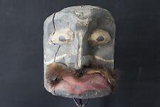 Ancien masque  Indonésie