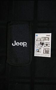 2018 2020 Jeep Wrangler JL Mopar Hard,Soft Top Door Install Removal Tool Kit