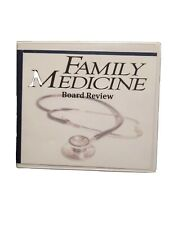Family Medicine Board Review 6 CDs