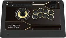HORI Real Arcade Pro N Hayabusa Arcade Fight Stick for PS4 / PS3 / PC