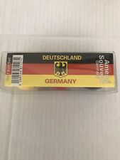 New Golf Ball Set Deutchland Germany