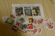 24 Sweden Swedish  used postage stamps philately postal Philatelic