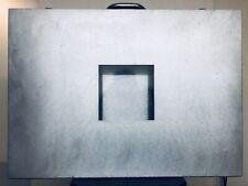 "Pina Zangaro Aluminum Portfolio Case 25""X18"" 2.5"" - Window / Handle / Latches"