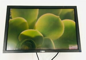 "Dell 24"" U2410F 1920 x 1200 Widescreen LCD IPS Monitor - NO Stand"