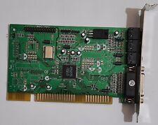 Pine PT2318 ISA Soundkarte (Crystal CS4235)