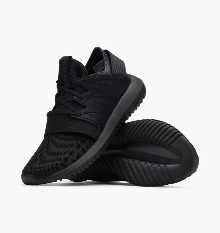 Comprar Adidas Tubular Trainers for Negro Mujer Negro for e0c98f