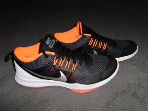 Nike 'Zoom Domination' Trainers - 6.5Uk/40.5Euro - Excellent Condition