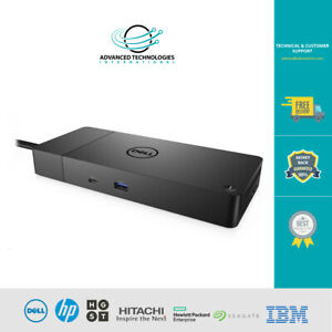 BRAND NEW - Dell Performance Dock WD19DCS Docking Station with 240W Power
