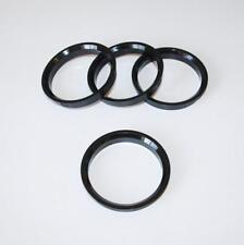 x4 Centre Spigot Rings Borbet 64mm for BMW Mini 56.1