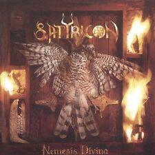 Nemesis Divina by Satyricon (CD, Apr-1997, Century Media (USA))