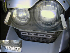 BMW R1150GS R 1150GS 1150 GS radiator protection grill
