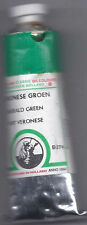 Old Holland Classic Ground Oil Paint-EMERALD GREEN Series B274