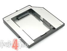 Serial Ultrabay Enhanced Second HARD DISK CADDY SSD Lenovo ThinkPad w510 w520