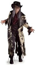 HALLOWEEN FANCY DRESS COSTUME ~  UNHAPPILY EVER AFTER MENS MAD BAD HATTER MED/LG