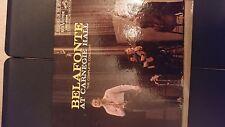Belafonte at Carnegie Hall [LP] by Harry Belafonte (Vinyl, Nov-2005, Get Back...