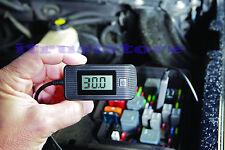 AUTO AUTOMOTIVE ELECTRICAL TROUBLESHOOT DIAGNOSE FUSE BOX CIRCUIT TEST TESTER
