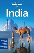 Lonely Planet India by Sarina Singh, Lonely Planet, Abigail Blasi, Michael Benanav, John Noble, Mark Elliott, Kevin Raub, Paul Clammer, Anirban Mahapatra, Paul Harding (Paperback, 2015)